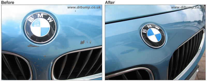 bmw z4 repair image
