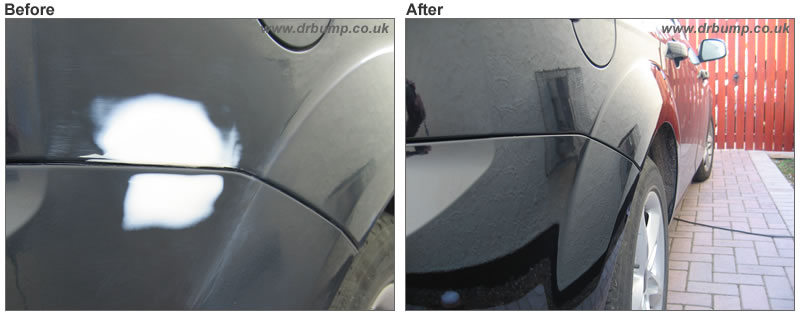 ford focus repair image